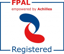 FPAL empowered by Achilles Logo