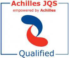 JQS empowered by Achilles Logo