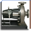 ISO 5199 : 2002 end suction centrifugal pumps manufactured by Amarinth