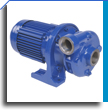 Girdlestone URF & USM - Industrial U Series process pump